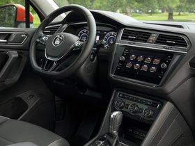Ver foto 31 de Volkswagen Tiguan SEL USA  2017