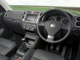 Ver foto 13 de Volkswagen Tiguan UK 2008