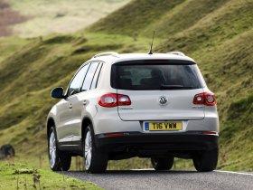 Ver foto 4 de Volkswagen Tiguan UK 2008
