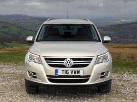 Ver foto 11 de Volkswagen Tiguan UK 2008