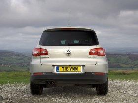 Ver foto 10 de Volkswagen Tiguan UK 2008