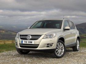 Ver foto 9 de Volkswagen Tiguan UK 2008