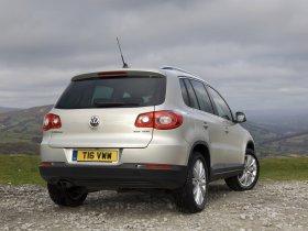 Ver foto 8 de Volkswagen Tiguan UK 2008