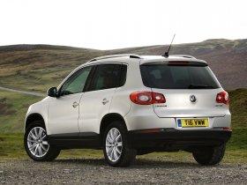 Ver foto 7 de Volkswagen Tiguan UK 2008