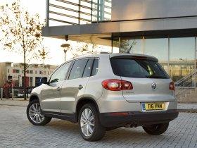 Ver foto 6 de Volkswagen Tiguan UK 2008
