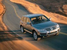 Ver foto 43 de Volkswagen Touareg 2003