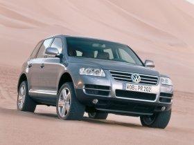 Ver foto 40 de Volkswagen Touareg 2003
