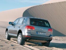 Ver foto 39 de Volkswagen Touareg 2003