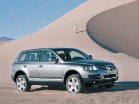Ver foto 38 de Volkswagen Touareg 2003