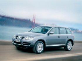 Ver foto 37 de Volkswagen Touareg 2003