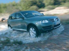 Ver foto 36 de Volkswagen Touareg 2003