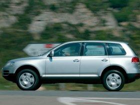 Ver foto 33 de Volkswagen Touareg 2003