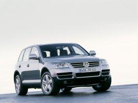 Ver foto 32 de Volkswagen Touareg 2003