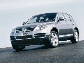 Ver foto 31 de Volkswagen Touareg 2003