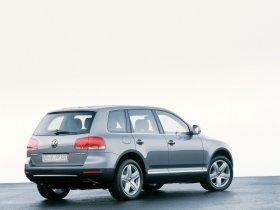 Ver foto 30 de Volkswagen Touareg 2003