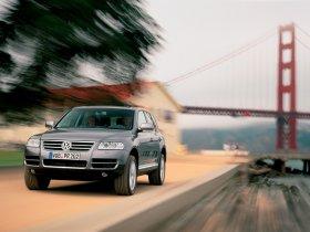Ver foto 29 de Volkswagen Touareg 2003