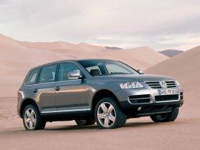 Ver foto 28 de Volkswagen Touareg 2003