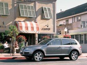 Ver foto 26 de Volkswagen Touareg 2003