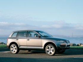 Ver foto 25 de Volkswagen Touareg 2003