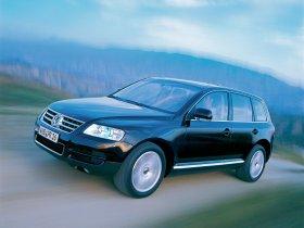 Ver foto 51 de Volkswagen Touareg 2003