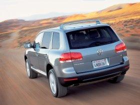 Ver foto 24 de Volkswagen Touareg 2003