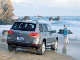 Ver foto 23 de Volkswagen Touareg 2003