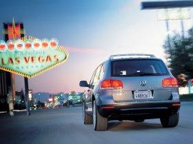 Ver foto 22 de Volkswagen Touareg 2003