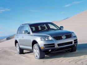 Ver foto 21 de Volkswagen Touareg 2003