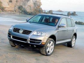 Ver foto 20 de Volkswagen Touareg 2003