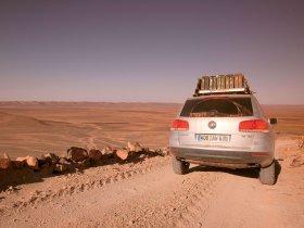 Ver foto 19 de Volkswagen Touareg 2003