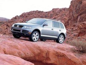 Ver foto 18 de Volkswagen Touareg 2003