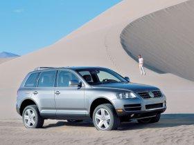 Ver foto 17 de Volkswagen Touareg 2003