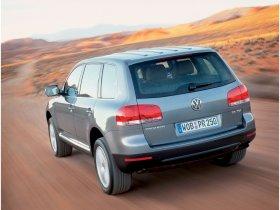 Ver foto 16 de Volkswagen Touareg 2003