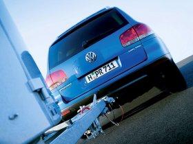 Ver foto 15 de Volkswagen Touareg 2003