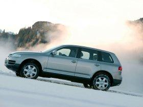 Ver foto 13 de Volkswagen Touareg 2003