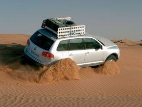Ver foto 11 de Volkswagen Touareg 2003