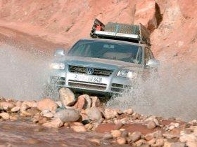 Ver foto 10 de Volkswagen Touareg 2003