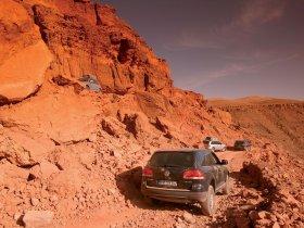 Ver foto 7 de Volkswagen Touareg 2003