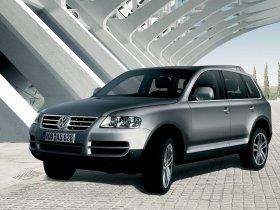Ver foto 5 de Volkswagen Touareg 2003