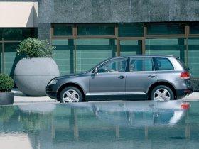 Ver foto 49 de Volkswagen Touareg 2003