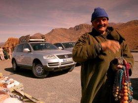 Ver foto 3 de Volkswagen Touareg 2003