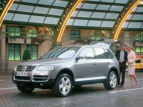 Ver foto 48 de Volkswagen Touareg 2003