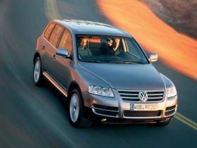 Ver foto 47 de Volkswagen Touareg 2003