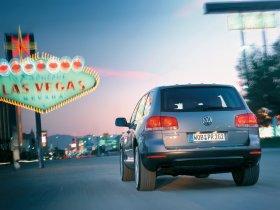 Ver foto 46 de Volkswagen Touareg 2003