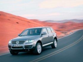 Ver foto 45 de Volkswagen Touareg 2003