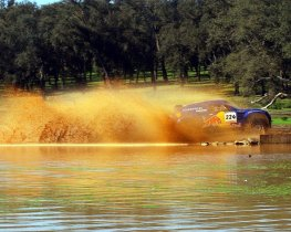 Ver foto 2 de Volkswagen Touareg Dakar 2004