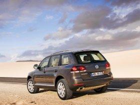Ver foto 5 de Volkswagen Touareg Facelift 2006