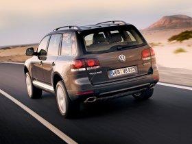 Ver foto 3 de Volkswagen Touareg Facelift 2006