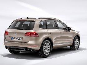 Ver foto 9 de Volkswagen Touareg Hybrid 2010
