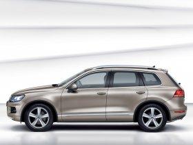 Ver foto 5 de Volkswagen Touareg Hybrid 2010